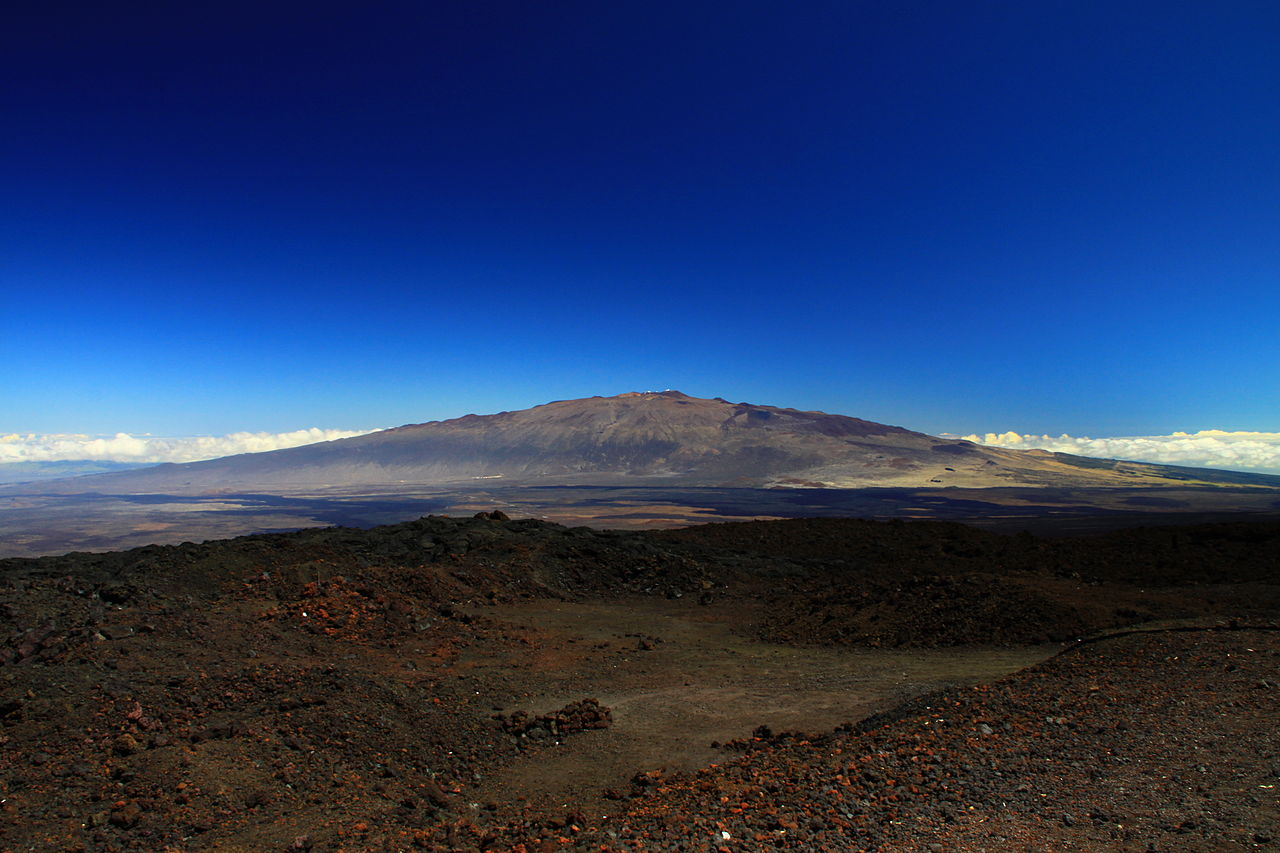 Mauna Kea and the path to knowledge | EARTH RELATED